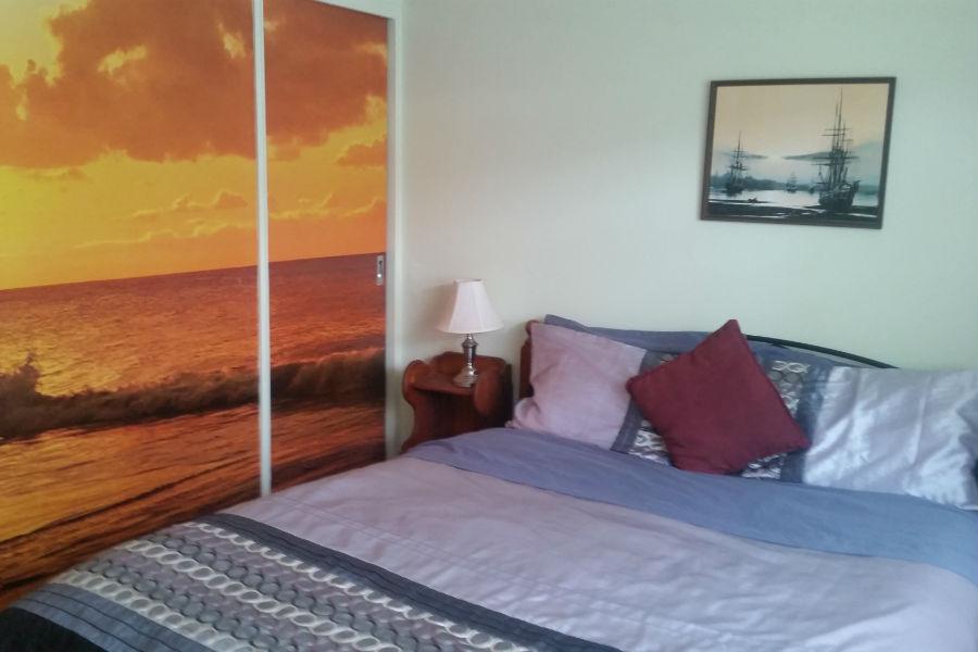 2 Bedroom Apartment Bedroom Tara Spa Apartments